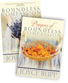 Boundless Compassion & Prayers of Boundless Compassion Pack