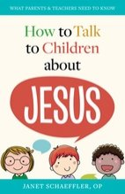 How to Talk to Children About Jesus