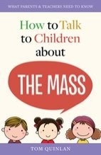 How to Talk to Children About the Mass