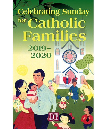 Celebrating Sunday for Catholic Families 2019 - 2020