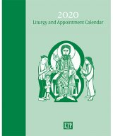 Liturgy and Appointment Calendar 2020