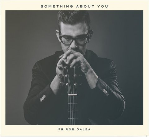 Something about You CD