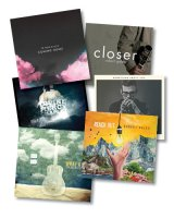 Rob Galea CD Collection