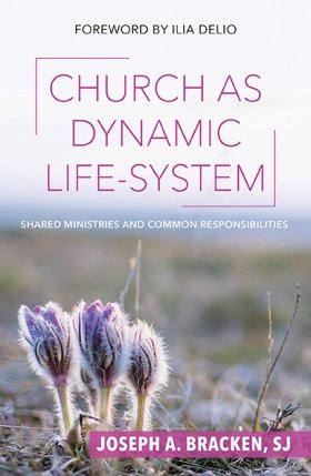 Church as Dynamic Life-System: Shared Ministries and Common Responsibilities - Catholicity in an Evolving Universe Series
