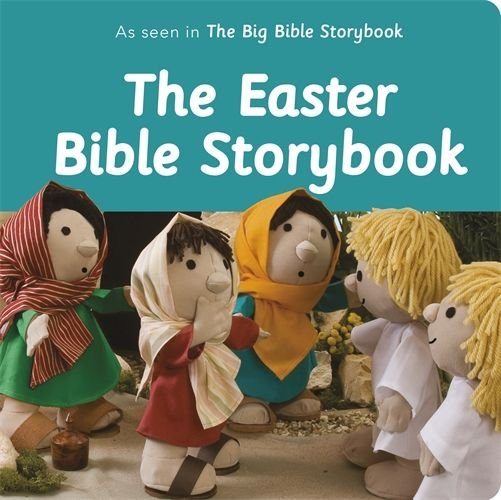 Easter Bible Storybook - Board Book
