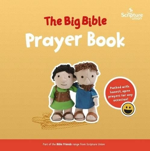 Big Bible Prayer book