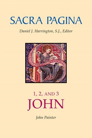 1 2 and 3 John: Sacra Pagina  Vol. 18 Paperback