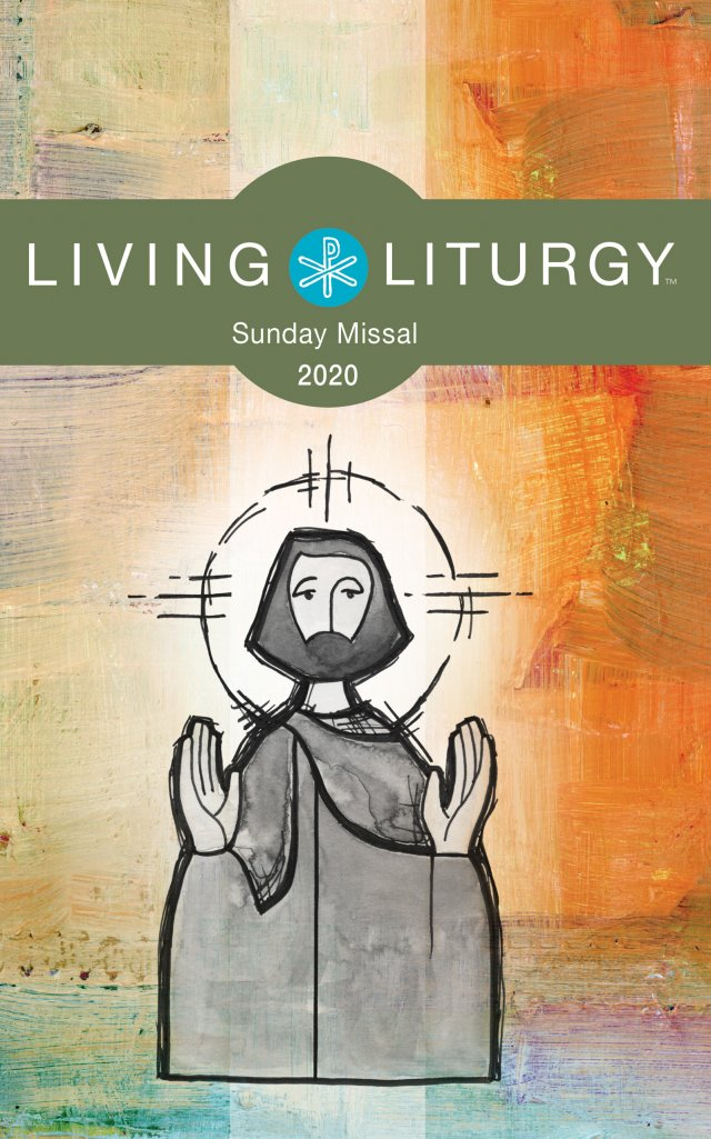 Living Liturgy Sunday Missal 2020 Year A