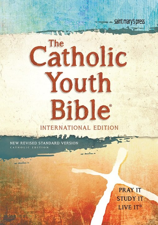 *Catholic Youth Bible NRSV 4th International Edition New Revised Standard Version