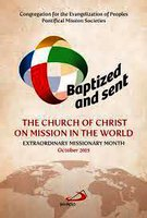 Baptized and Sent: The Church of Christ on Mission in the World