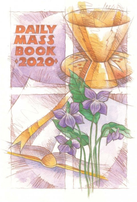 Daily Mass Book 2020