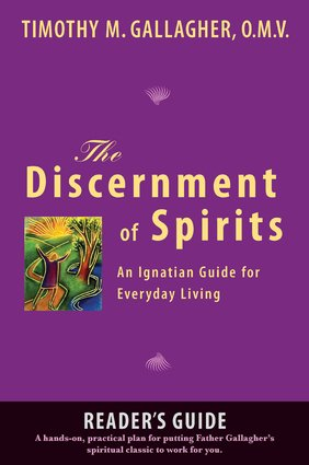 Discernment of Spirits: A Reader's Guide -