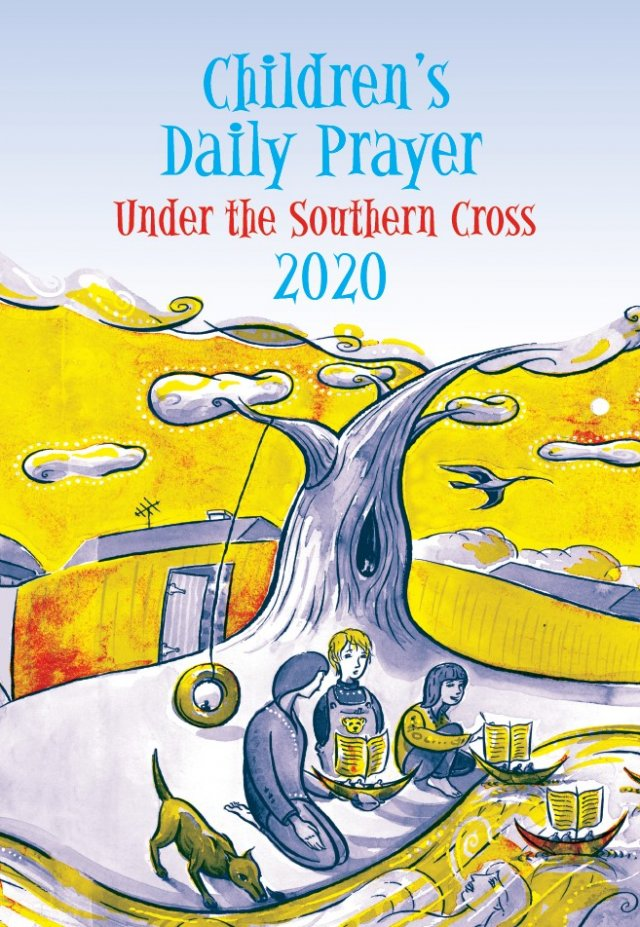 Children's Daily Prayer under the Southern Cross 2020