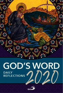 God's Word 2020: Daily Reflections Liturgical Diary