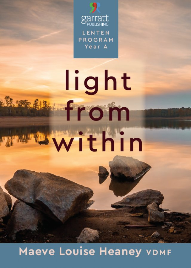 *Light from Within: Garratt Lenten Program Year A