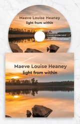 Light from Within CD