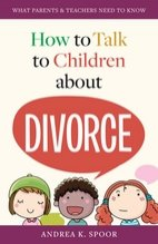 How to Talk to Children about Divorce