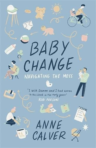 Baby Change: Navigating the Mess!