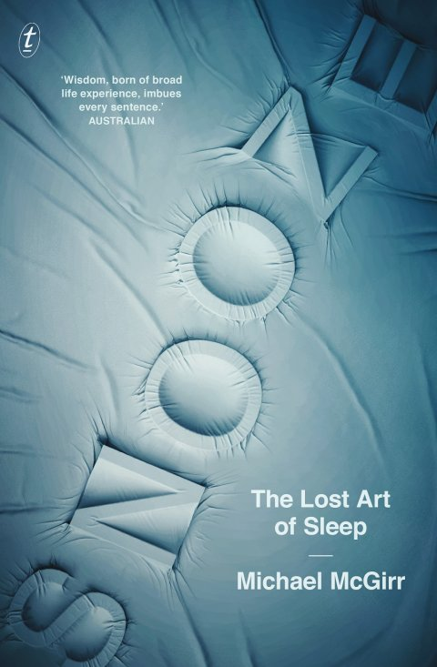Snooze: The Lost Art of Sleep