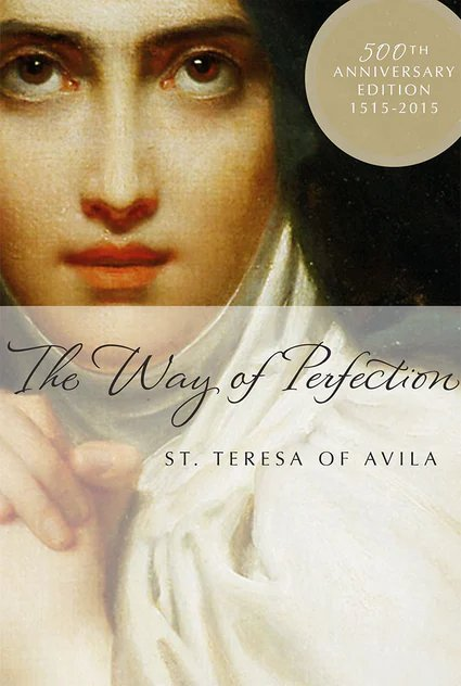 Way of Perfection Paraclete Essentials