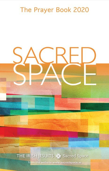 *Sacred Space the Prayer Book 2020