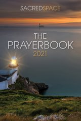 Sacred Space: The Prayer Book 2021