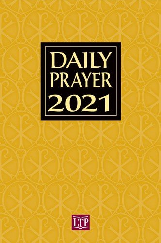 Daily Prayer 2021