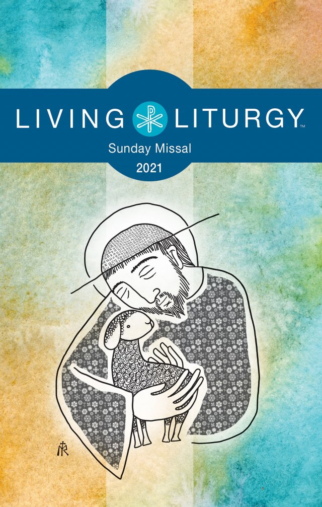 Living Liturgy Sunday Missal 2021
