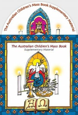 Australian Childrens Mass Book: CD-ROM