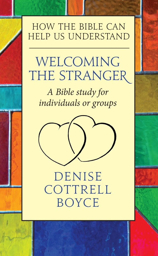 Welcoming the Stranger: How the Bible can help us understand