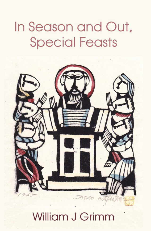 In Season and Out: Special Feasts hardcover