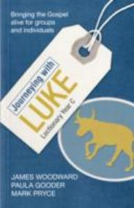 Journeying with Luke Lectionary Year C