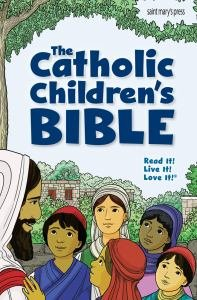 Catholic Children's Bible paperback Good News Translation