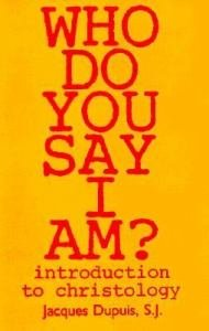 Who Do You Say I Am? : Introduction to Christology
