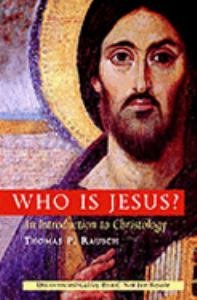 Who Is Jesus? : An Introduction to Christology