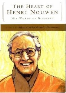 Heart of Henri Nouwen : His Words of Blessing