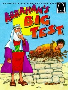 Arch Book: Abraham's Big Test