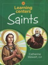 Learning Centers with the Saints