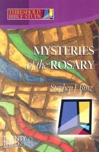 Mysteries of the Rosary Threshold Bible Study