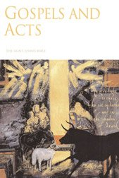 Saint Johns Bible Vol 6 : Gospels and Acts