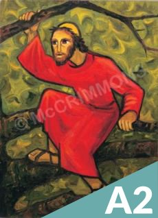 Jesus Our Hope Set of 12 A2 Posters
