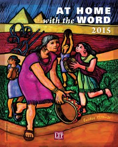At Home with the Word 2015