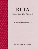 Foundations in Faith: RCIA; How are we doing? A Self Assessment Tool