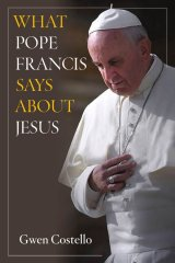 What Pope Francis says about Jesus:  30 days of Reflections and Prayers