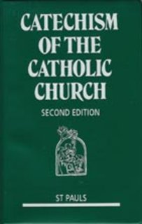 Catechism of the Catholic Church 2nd Edition Pocket