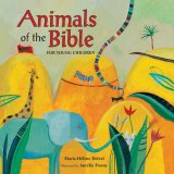 Animals of the Bible for Young People