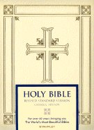 Catholic Family Bible : Revised Standard Version (Ivory)