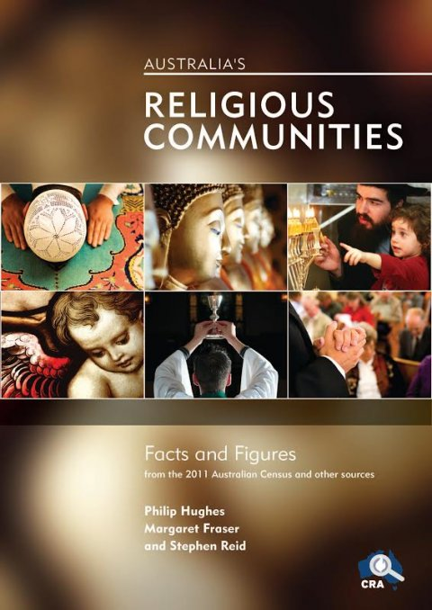 Australia's Religious Communities: Facts and Figures