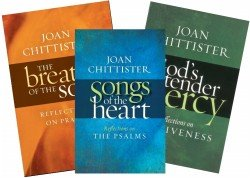 Joan Chittister Backlist Bundle