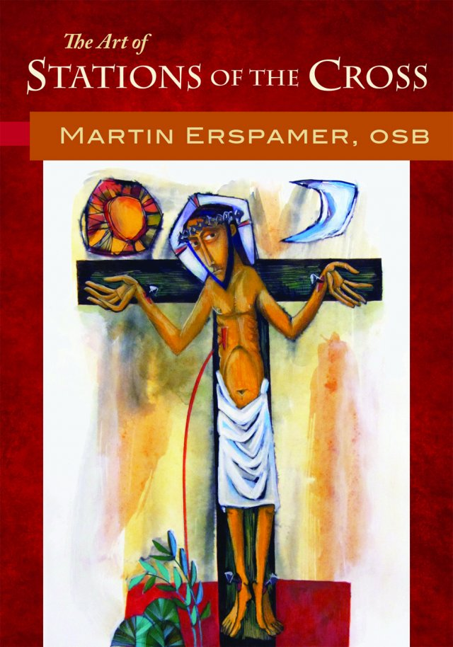 Art of Stations of the Cross CD-Rom